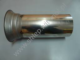 Combustion chamber 44325A
